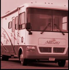 RV Repairs and Services