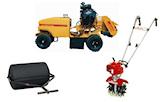 Lawn & Garden Equipment Rentals