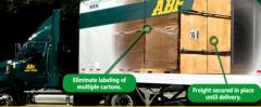Secure Shipment Divider