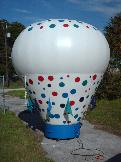 EasyAir 123 Self-Contained Balloon Systems