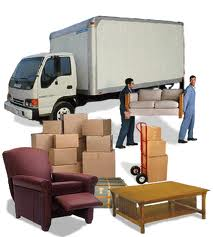Residential Relocation