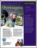 Overwrapping