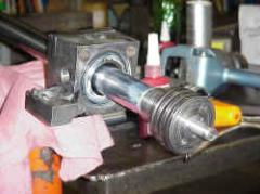 Mobile Services - Hydraulic Pumps