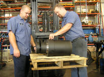 Hydraulic Services -  Valves