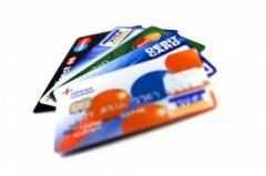 Credit Cards Services