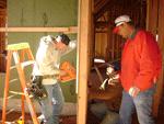 Door & Window Installation Services