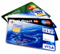 Debit Products and Services