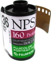 Color Film Services