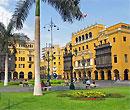Peru, Machu picchu, Ecuador & the