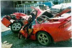 Car Accident Legal Aid