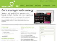 Consulting services: Search Strategy, SEO,