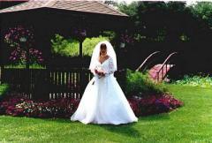 Outdoor Wedding Facilities / Water Gardens