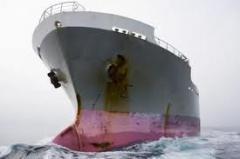 Transportation of liquid cargo tank-containers