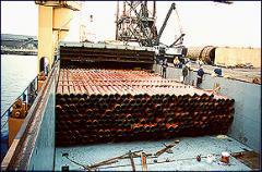 Ocean Freight Intermediaries