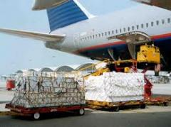Air Freight- Same Day Service, Next Day Service