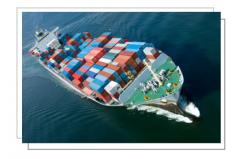 Import and Export Ocean Services