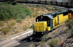 Intermodal (RAIL) Services