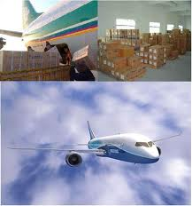 Counter to counter/next flight out/expedited airfreight