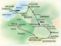 Heart of Europe Tour