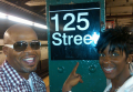 The Life and Times of 125th Street Multimedia Walking Tour