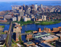 Boston Tours