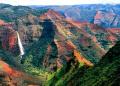 Waimea Canyon and Wailua River on Kauai Tour