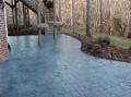 Specialty Flatwork - Decorative Concrete