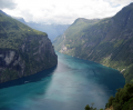 Splendor of Norway Tour