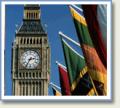 The Splendors of Europe (Paris-London) tour
