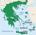 Greece Vacations
