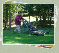 Complete Lawn Maintenance  – Residential and Commercial
