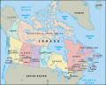 Canada Vacations
