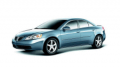 Small to Full Size Car Rental