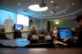 High-Definition Videoconference Directory