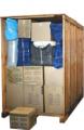 Vaulted Storage: