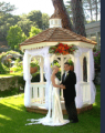 Gazebo Garden Weddings