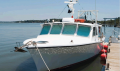 Commercial Watercraft Owners Policy