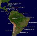 Explore South America Tour