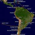 Highlights of South America Tour