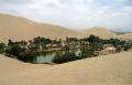 Peru The Magik Desert Tour