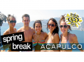 Spring Break Acapulco Tours