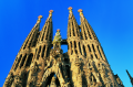 Barcelona and Surroundings Tour