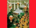 Opryland Country Christmas Tours