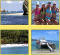 San José Pacific Island Cruise Tour