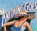 Anything Goes – The Cole Porter Musical At Ahmanson Theater Tour