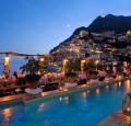 Alluring Amalfi Coast Deluxe Package