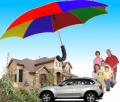 Personal Umbrella policies