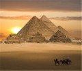 Egypt-Jordan-Syria • Land of the Pharaohs & 1001 Arabian Nights Tour