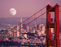 San Francisco Sightseeing Foreign Language City Tour