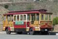 2 hour Motorized Cable Car Fun San Francisco City Tour